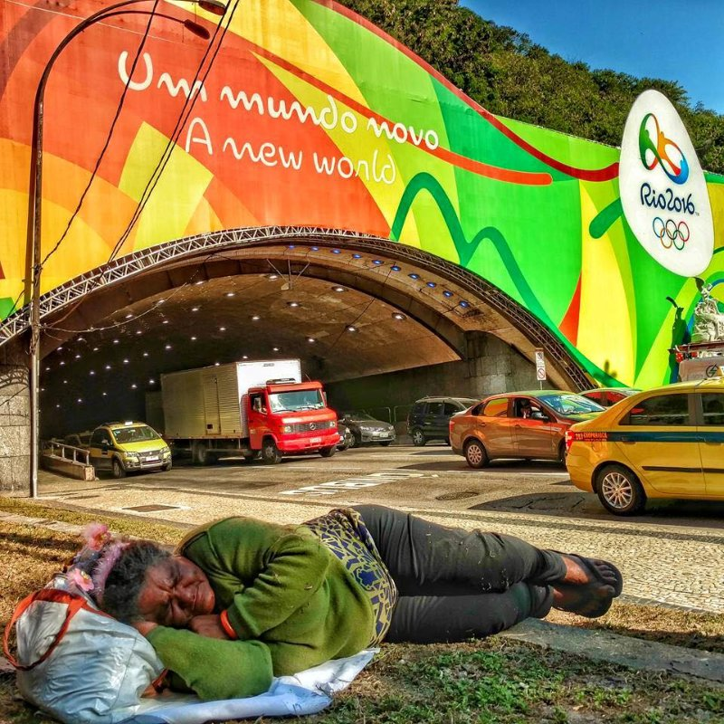 Les JO ont muté : de Berlin en 1936 à Rio en 2016, 80 ans d'épopée sportive de l'entente des peuples à leurs ruines