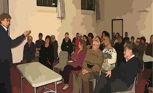 Démocratie&Economie : en Pays Midi-Quercy  la Société Civile s'organise avec les collectivités locales