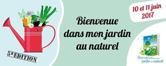 Samedi 10 et dimanche 11 juin : les jardins ouvrent leur portes en Tarn-et-Garonne !